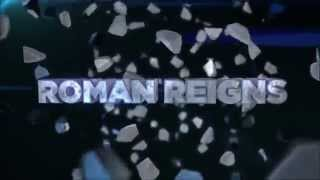Roman Reigns Titantron with Theme (with iTunes download)