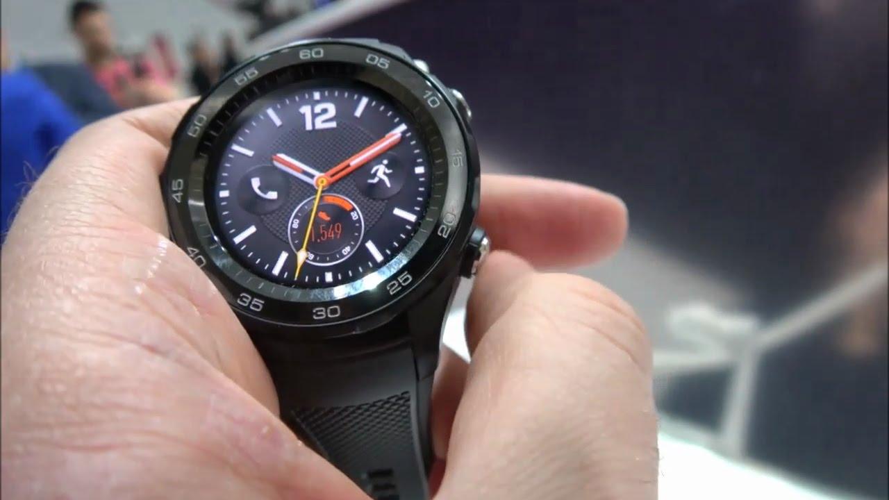 huawei watch 2 4g 版