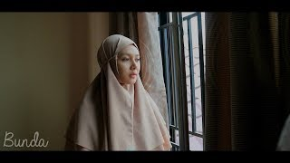 Gambar cover Melly Goeslaw - Bunda (Abilhaq Cover)