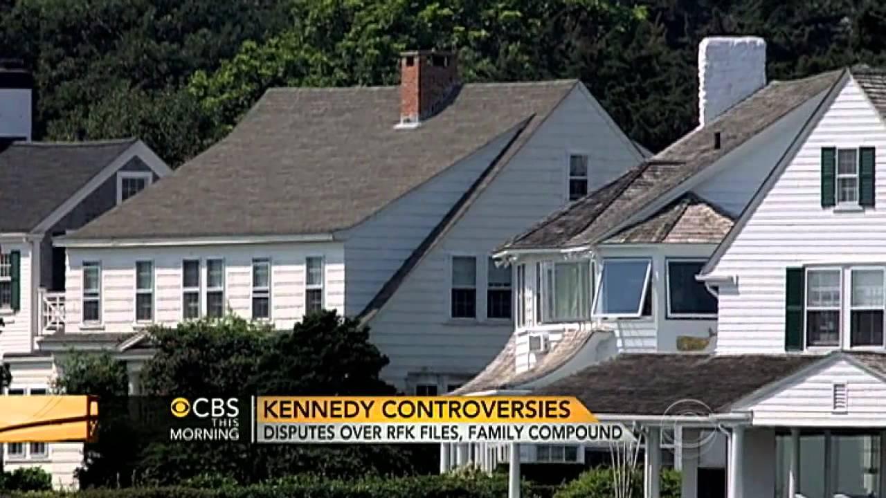 RFK files: Why Ethel Kennedy is keeping them hidden