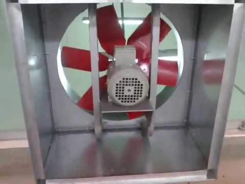 Ventilacion Industrial Campanas Extractoras Ductos