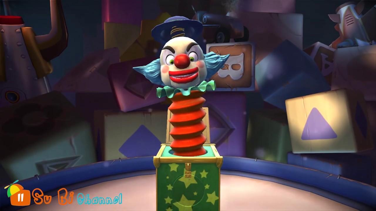 Chơi Game Chuột Mickey – Mickey giải cứu bạn gái Minnie khỏi Phù Thủy Mizrabel – P3 | Su Bi Channel