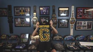 WWEShop Unboxing 6/22/16 | Brandon Hodge Unboxing #59
