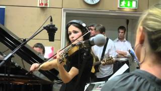 "Sharon Corr ""Smalltown Boy"""