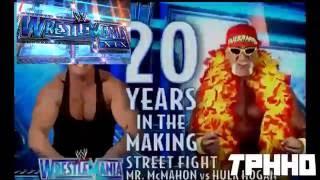 WrestleMania XIX 2003   Highlights   HD