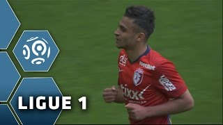 Video Gol Pertandingan LOSC Lille Metropole vs Bordeaux