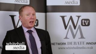 Andrew Brown - Sims Recycling Solutions at Enterprise Security and Risk Management 2016