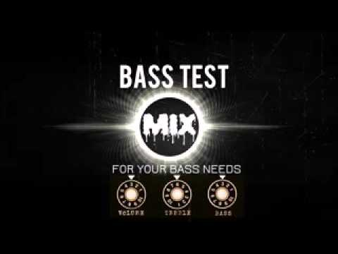 Download TOP 10 Bass Test Music 2016 Extreme Subwoofer Songs low1