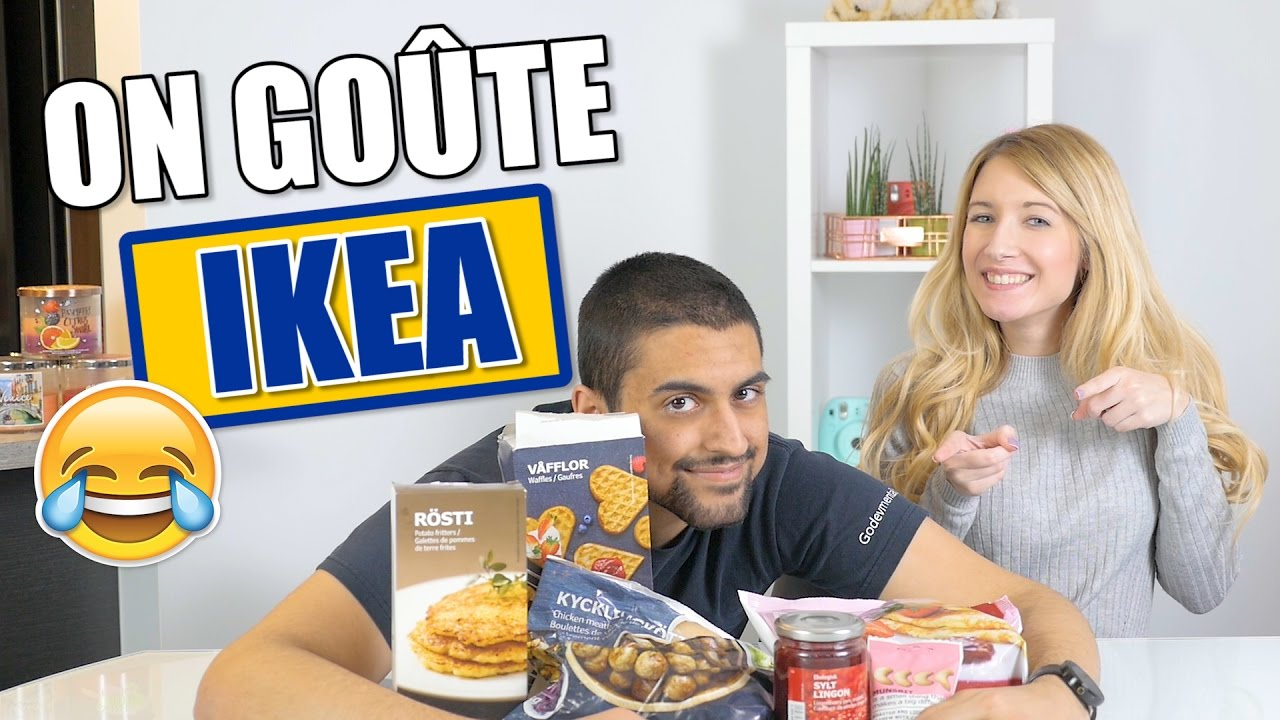 on go te la nourriture ikea youtube