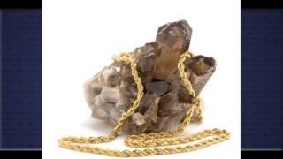 Gold Necklace For Men