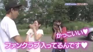 Video not mine. Credits to the owner. #NEWS #KeiichiroKoyama #Koyam...
