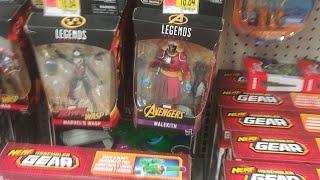Toy hunt at Wal-Mart bristol ct