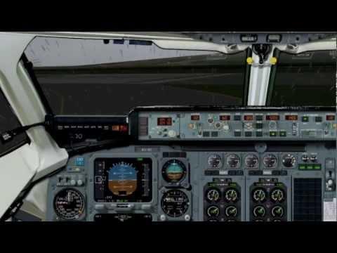 Köln-Bonn Airport (EDDK) to London City Airport (EGLC) Avro RJ85/BAe 146-200