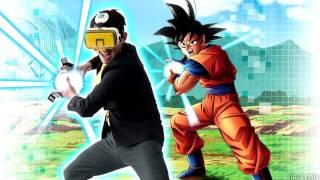Dragon Ball Z en VR !!