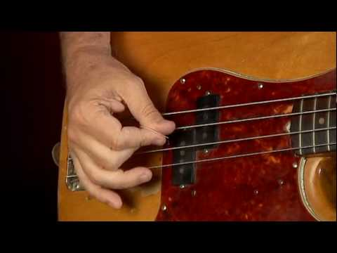 GHS Flatwound Strings Overview