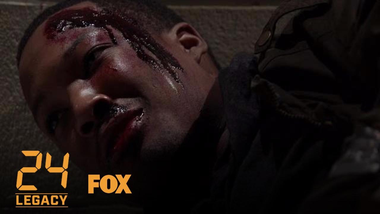 Download Carter's Escape Fails   Season 1 Ep. 8   24: LEGACY