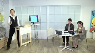 YouTube動画:上杉隆の「ザ・リテラシー」#30 前半(公開配信) ジャーナリズムの5大原則