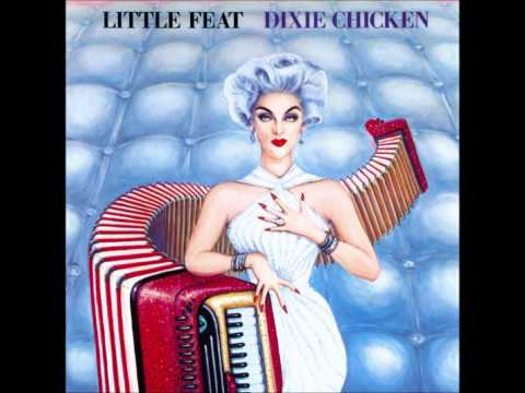 Little Feat ~ On Your Way Down