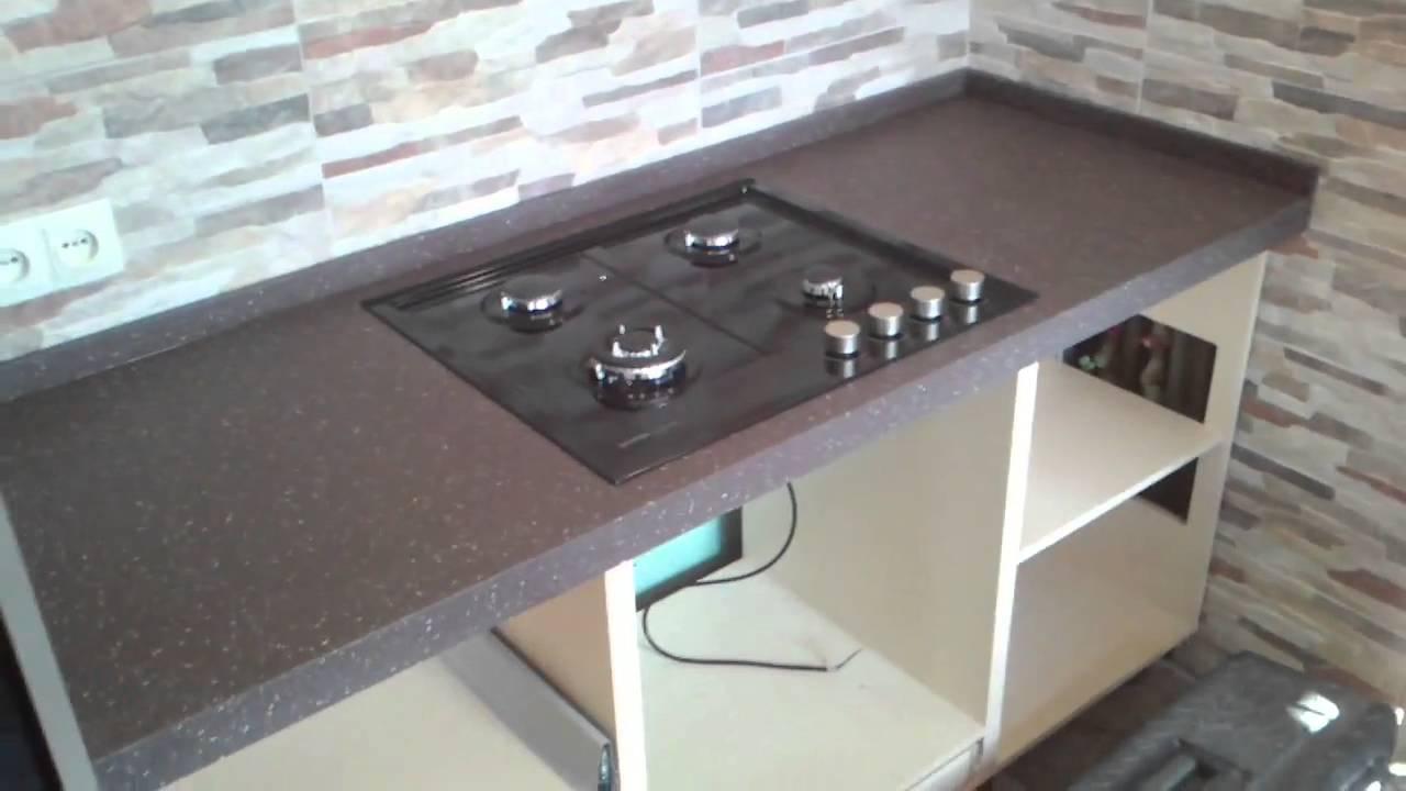Столешница для кухни из леруа столешница со склада в москве
