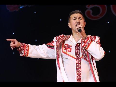Юбилейный концерт Владимира Леонтьева от 27.04.2018