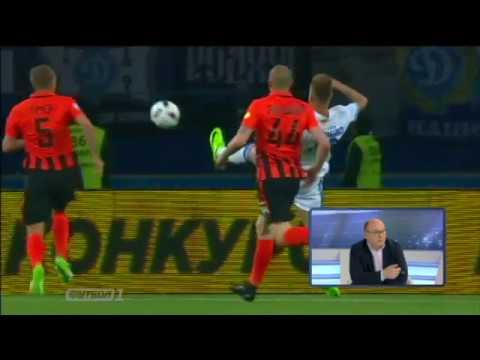 Великий футбол от 21.05.17   Разбор финала Кубка Украины, обзор матчей 30-го тура УПЛ