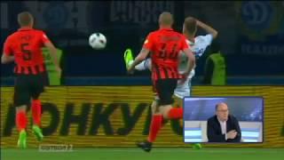 Великий футбол от 21.05.17 | Разбор финала Кубка Украины, обзор матчей 30-го тура УПЛ