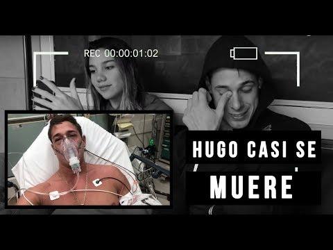 HUGO CASI SE MUERE- LO QUE PASÓ EN NUESTRO ÚLTIMO VIAJE... | M&H TV