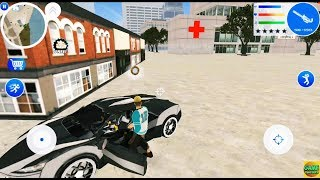 Gangster Town: Vice City Android Game Update Fast Car |by Naxeex Gameplay Game FHD