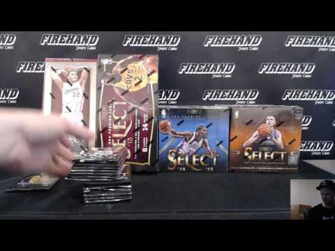 Get Selectified Basketball 12 Box...