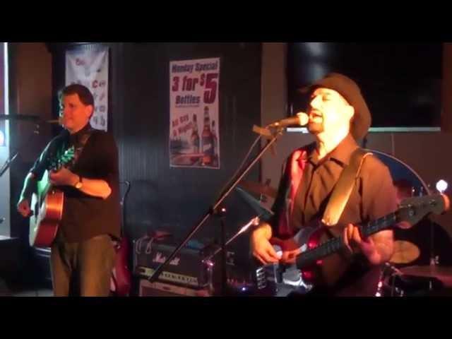 The MCJ Band (2014-03-29)