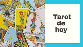 Consultas Del Tarot Hoy 🔮 SUPER Chat