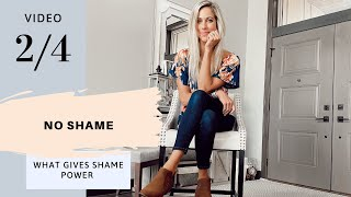 What Gives Power to Shame