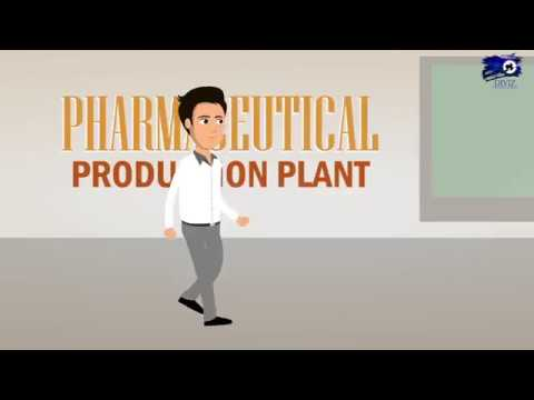 Pharmaceutical Company- Entry & Exit SOP Explainer Video
