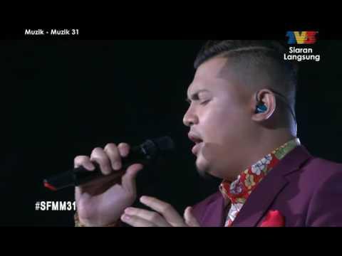 Muzik Muzik 31  | Ippo Hafiz - Kekal Bahagia  | Semi Final