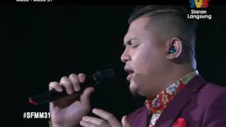 Download Video Muzik Muzik 31  | Ippo Hafiz - Kekal Bahagia  | Semi Final 3GP MP4 FLV