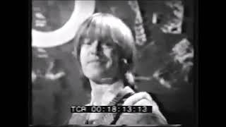 ROLLING STONES Walking the Dog Big Beat '65 Australian TV