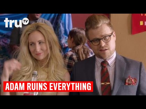 Adam Ruins Everything - How College Loans Got So Evil | TruTV