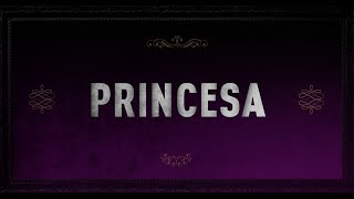 el Tambor de la Tribu- Princesa