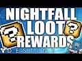 Download Destiny: Weekly Nightfall Looting Results! Exotic & Legendary Rewards! MP3 song and Music Video