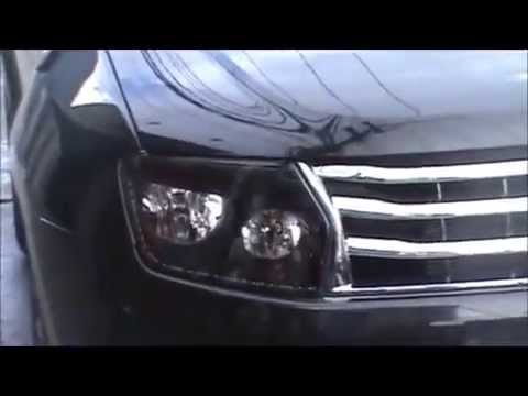 Renault Duster - Personalização By MAGAOF