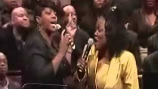 """Albertina Walker Memorial Concert - """"Lord Keep Me Day By Day"""""""