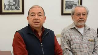 """Se inaugura el X Torneo de Dominó  """"Altos Estudios"""" en homenaje al maestro Fermín González Gaxiola"""