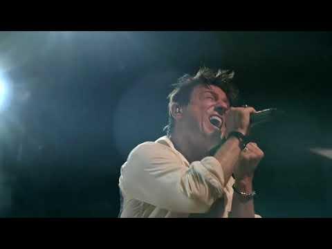 "Steelheart - ""I'll Never Let You Go"" (Official Live Video)"