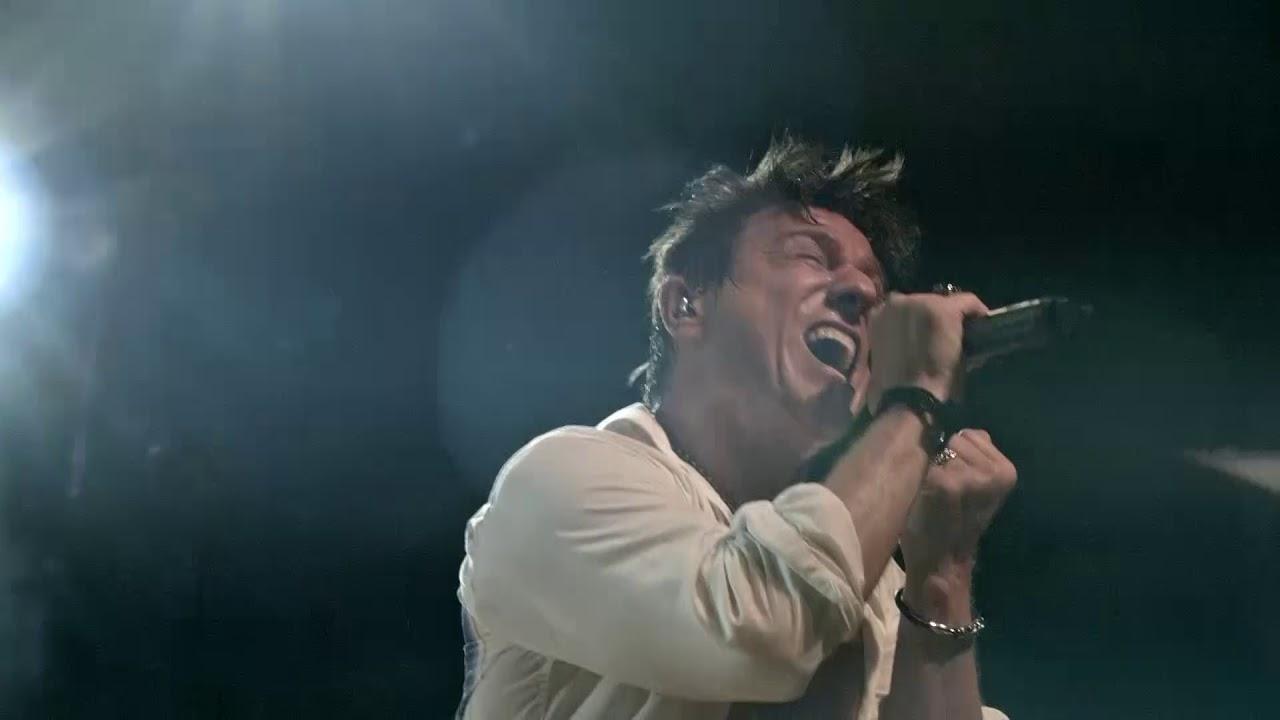 "Steelheart — ""I'll Never Let You Go"" (Official Live Video)"