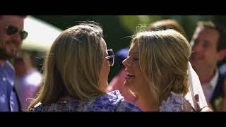 Ben & Lauren - Wedding video in Casa La Siesta (Vejer de la Frontera)