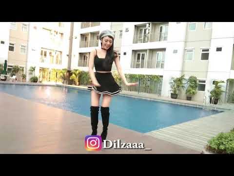 Dilza Sosok Perawan Idaman? (Dance Tutorial)