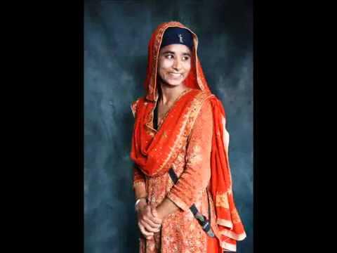 Pure sikh wedding