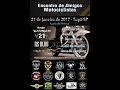 Charles Bolgheroni - Encontro de Amigos Motociclistas - Garagem 21 M.C. - Tupã-SP