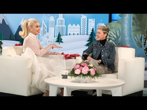 Gwen Stefani on Her Experience in the LA Fires