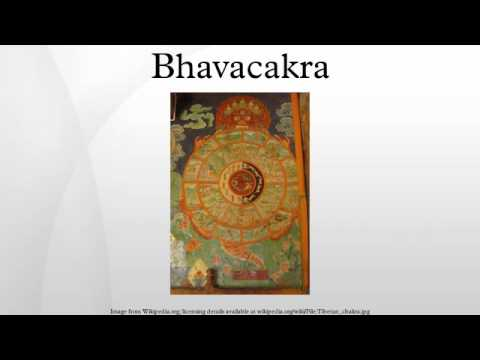 Bhavacakra
